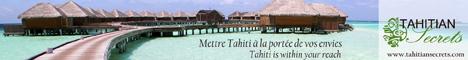 Tahitian secrets