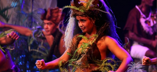 International School of Tahitian Dance | Ori Tahiti by Joelle