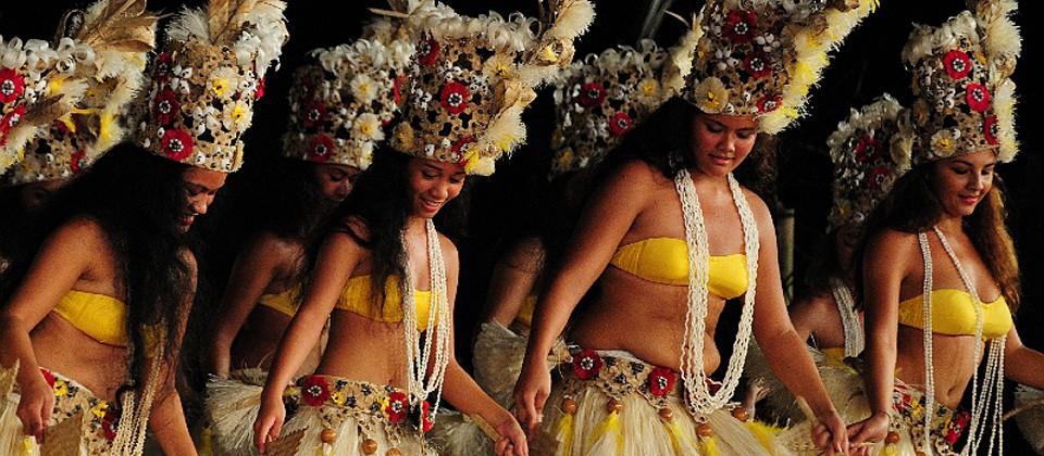 Joëlle Berg  biographie; Généralités sur l\u0027enseignement du ori Tahiti